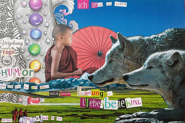 Lifeboard - Tina Hunziker