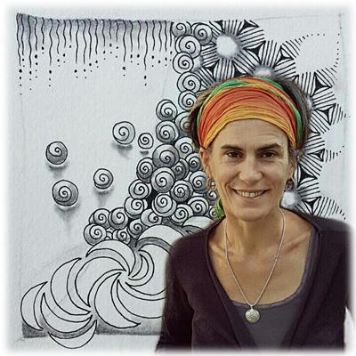 Tina Hunziker - CZT- Lehrerin